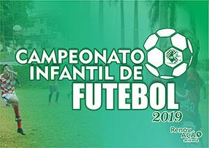 Campeonato Infantil 2019