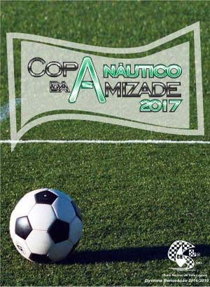 Copa da Amizade 2017