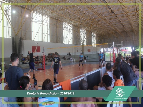 Jogo Final da Categoria PRO Masculina